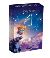 Imagicien Extension1