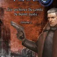 Archives du Comte de Saint Juste - Volume 2