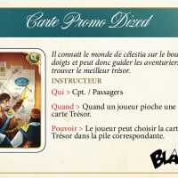 Carte Promo Dized
